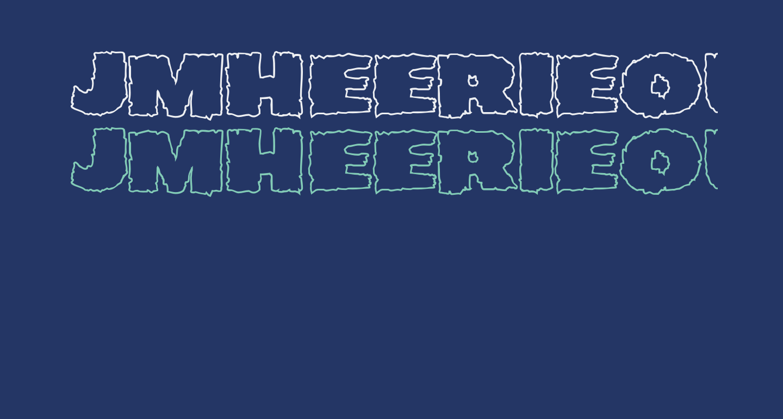 JMHEERIEOUT-Regular