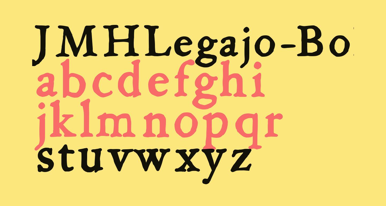 JMHLegajo-Bold