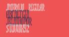 JMHROJO-Regular