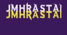 JMHRastanFineBlack-Regular