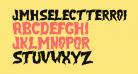 JMHSELECTTERROR-Regular