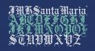 JMHSantaMariaRough-Regular