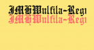 JMHWulfila-Regular