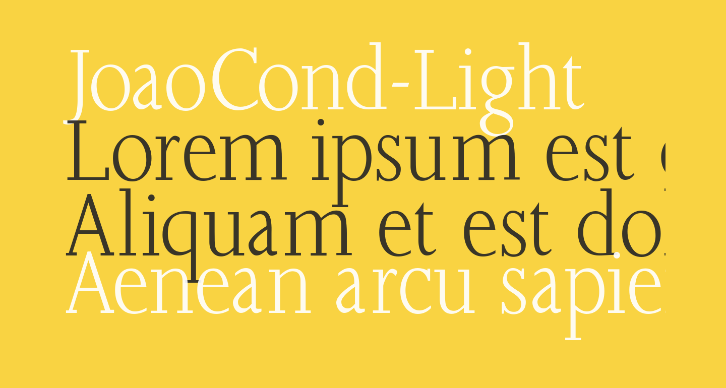 JoaoCond-Light