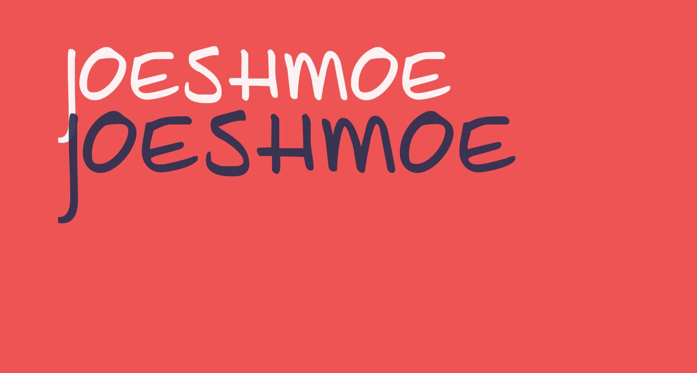 JoeShmoe