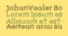 JohanVaaler Bold