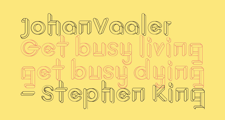 JohanVaaler