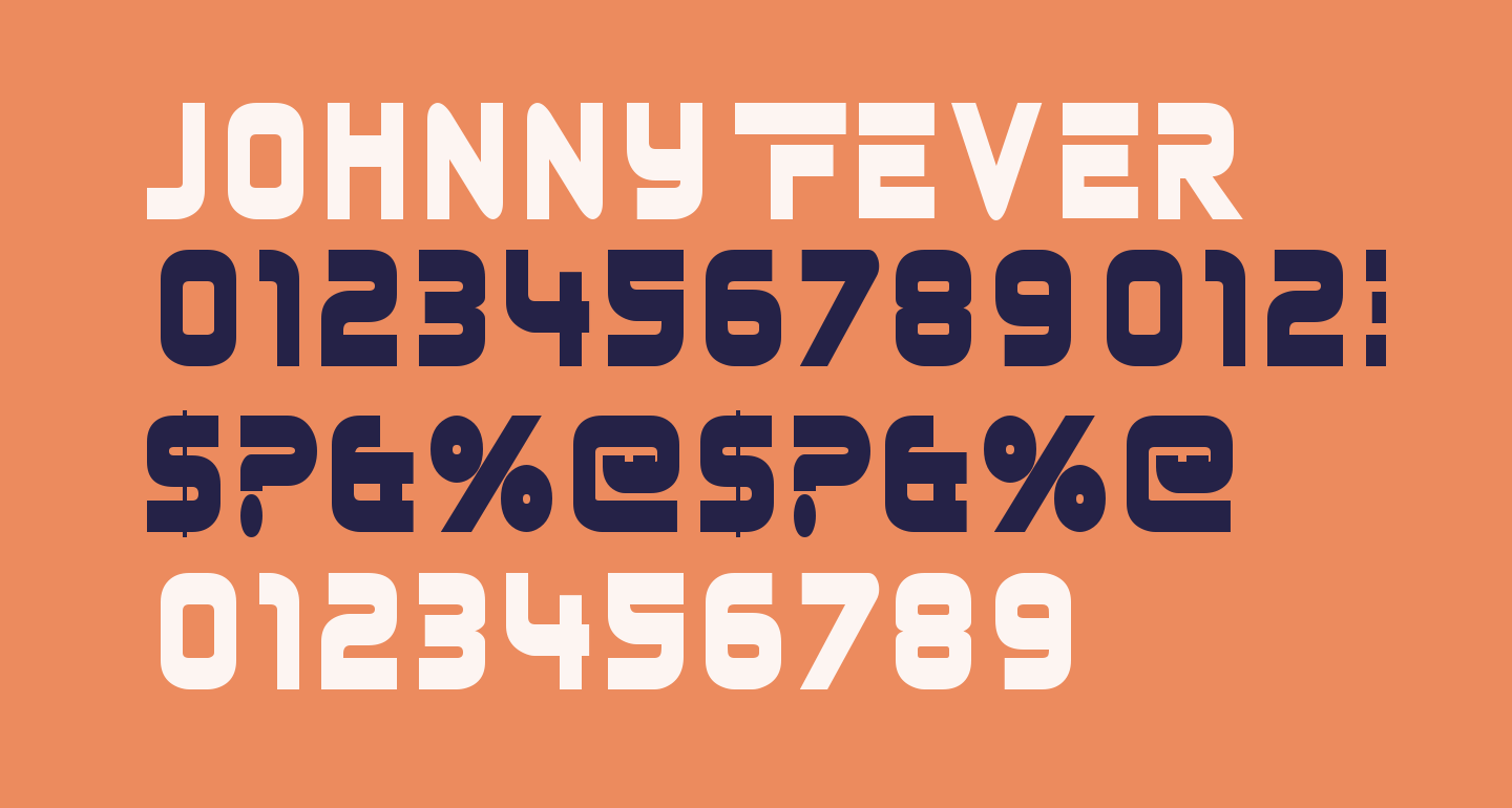 Johnny Fever