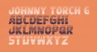 Johnny Torch Gradient Regular
