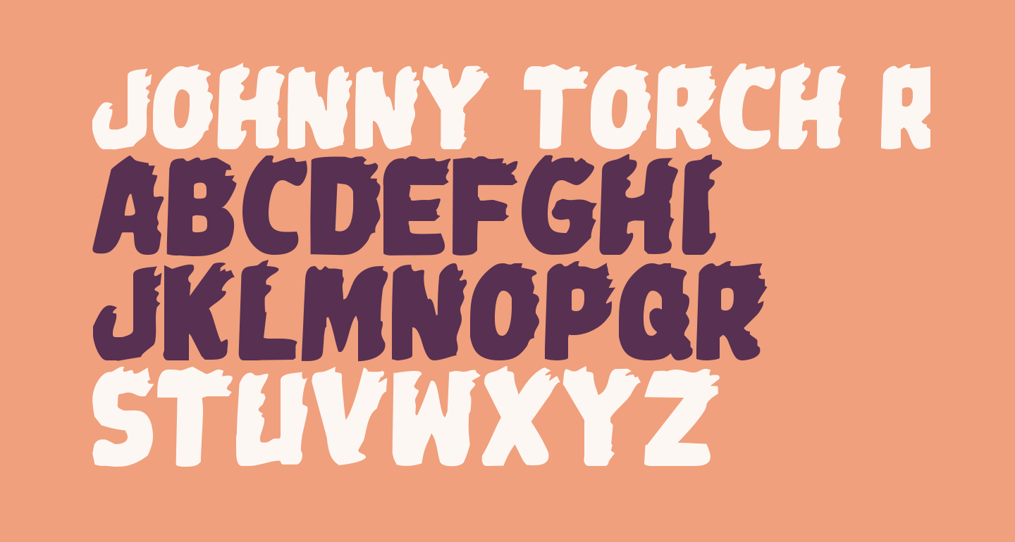 Johnny Torch Regular