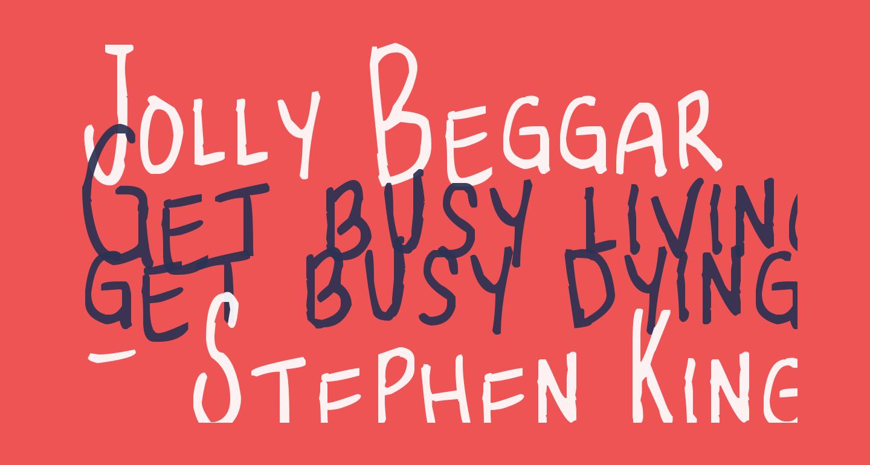 Jolly Beggar