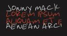 Jonny Mack