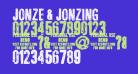 Jonze & Jonzing