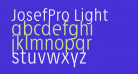 JosefPro-Light