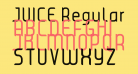 JUICE Regular