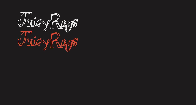 JuicyRags