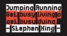 Jumping Running-Inverse