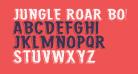 Jungle Roar Bold
