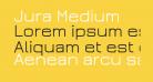 Jura Medium