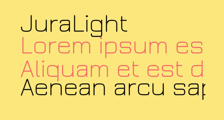 JuraLight