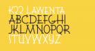 K22 Lawenta