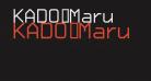 KADO_Maru