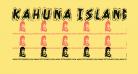 Kahuna Island