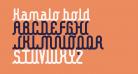 Kamalo bold