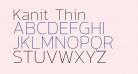 Kanit Thin