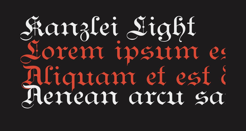 Kanzlei Light