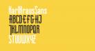 KarlKrausSans