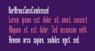 KarlKrausSansCondensed