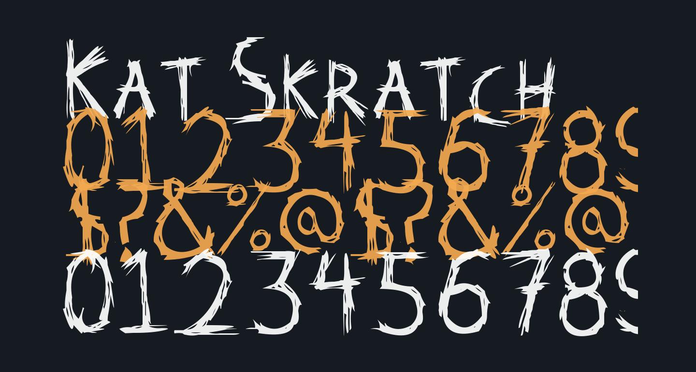Kat Skratch
