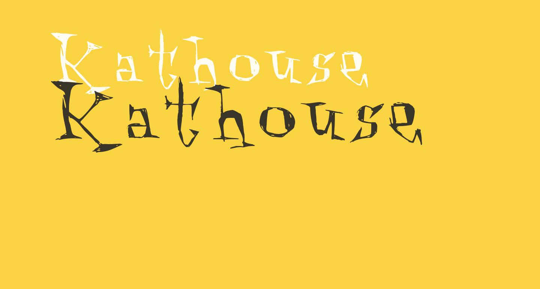 Kathouse