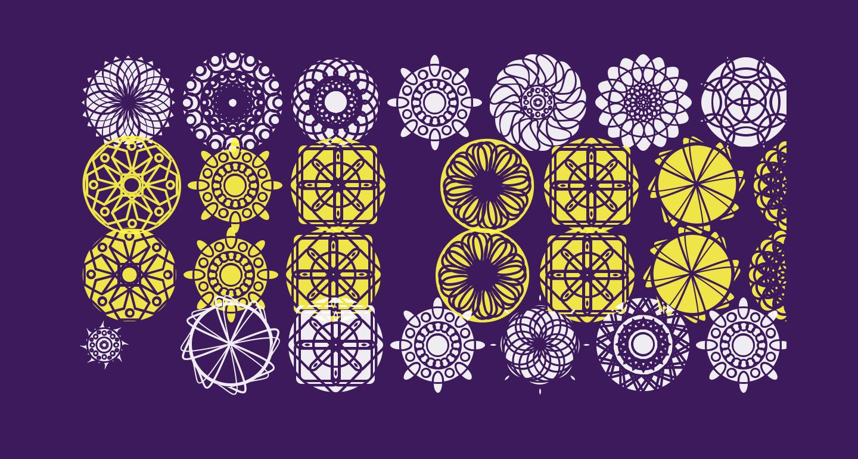 kaleidoscopic Mind