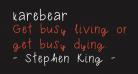 karebear