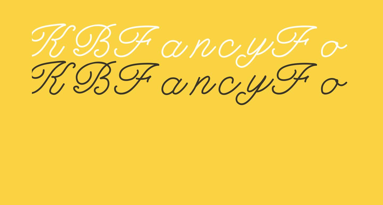 KBFancyFootwork