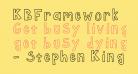 KBFramework