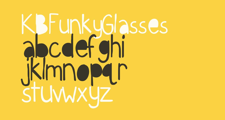 KBFunkyGlasses