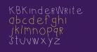 KBKinderWrite