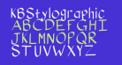 KBStylographic