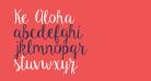 Ke Aloha