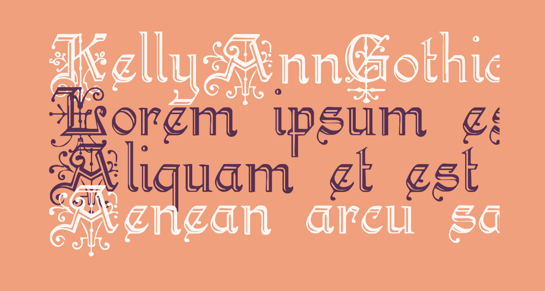 KellyAnnGothic