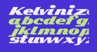Kelvinized Normal