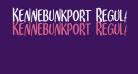Kennebunkport Regular