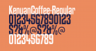 KenyanCoffee-Regular