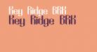 Key Ridge BRK