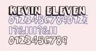 kevin eleven