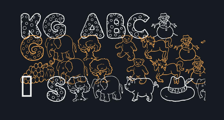 KG ABCs