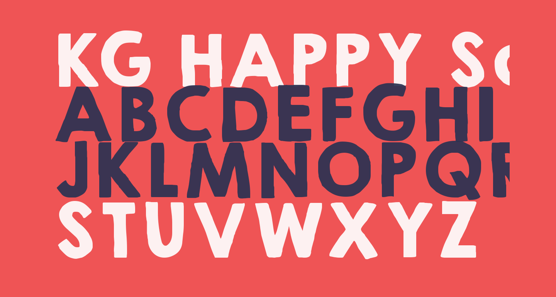 KG HAPPY Solid